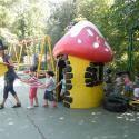 CEI El Jarama Los Pinos Kids Camp