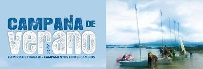 Campaña de verano 2014 de Extremadura