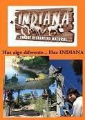 Campamentos Indiana Parque Natural