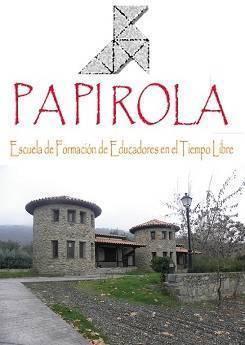 Campamentos de música, teatro o inglés de la Escuela Papirola