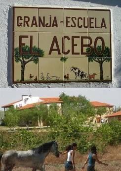Granja Escuela El Acebo