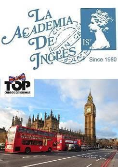 Campamentos y cursos de idiomas de La Academia de Inglés