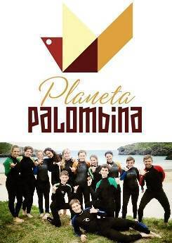Campamentos multiaventura de Planeta Palombina