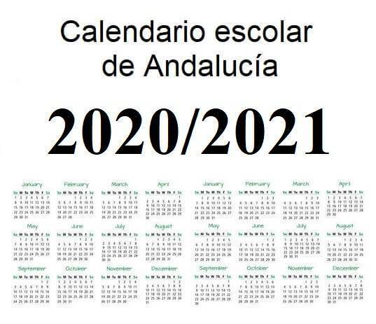 Calendario Escolar Gijon.Calendario Laboral 2020 Sevilla
