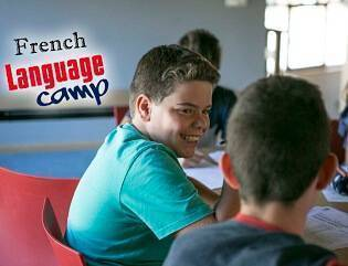 camp rialp french language camp