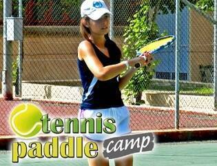 camp rialp Tennis-paddle camp