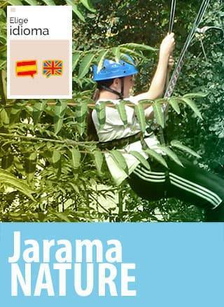 campamento Jarama Nature