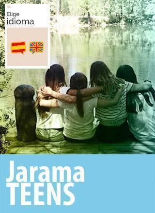 campamento Jarama Teens