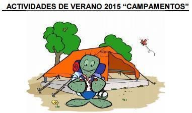 SoloCampamentos Campamentos de Verano en Espaa