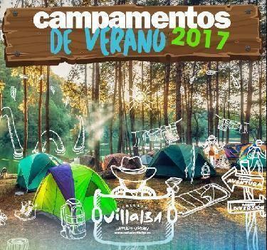 Campamentos de verano 2017 ayuntamiento de collado villalba for Piscina collado villalba