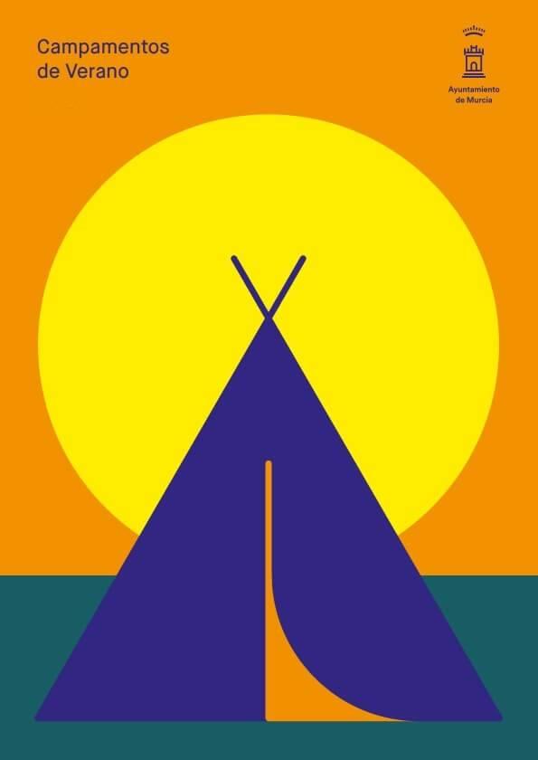 campamentos de verano 2019 del ayuntamiento de murcia