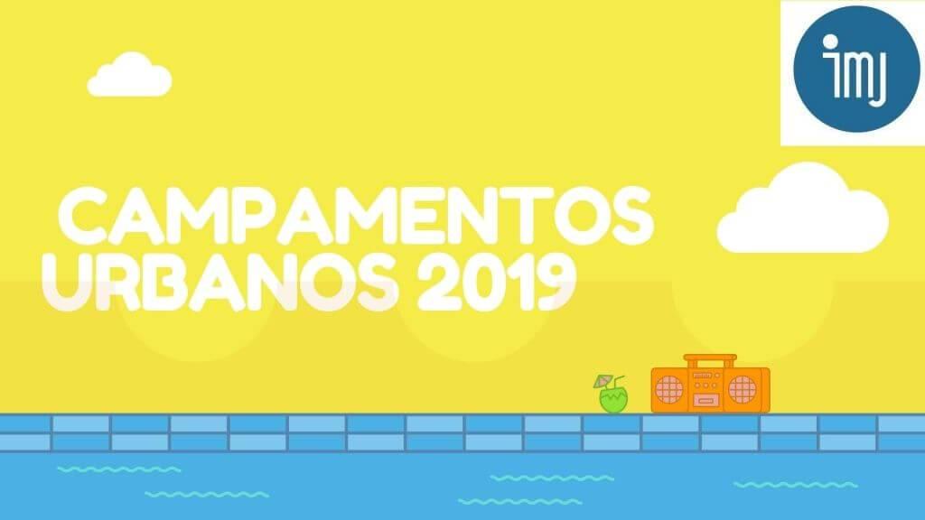 campamentos urbanos ayuntamiento caceres 2019