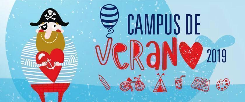 campus de verano 2019 del ayuntamiento de las palmas de gran canaria