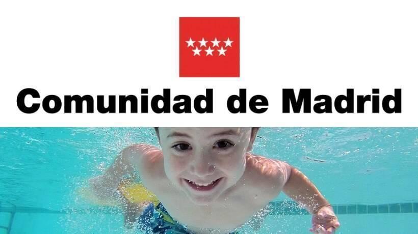 campus deportivos comunidad de madrid verano 2019