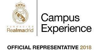 campus experience official representative 2018