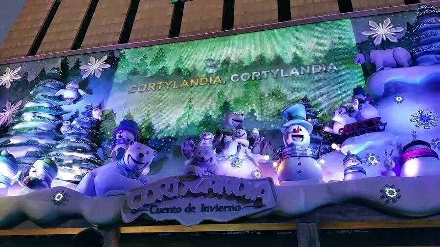 cortylandia 2017/2018