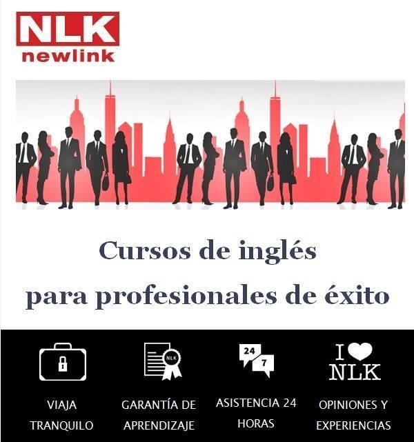 cursos de inglés para profesionales de éxito