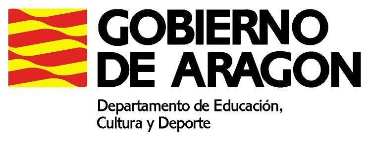 educacion gobierno de aragón