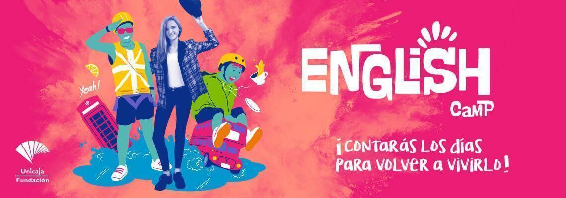 English Camp unicaja 2019