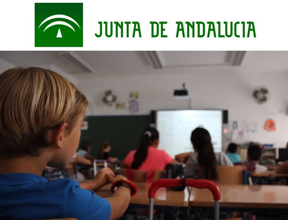 programa de refuerzo educativo y deportivo en andalucia verano 2019