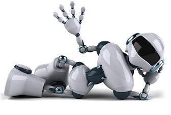 robótica y tecnología
