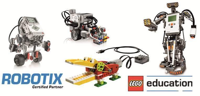 robotix lego education