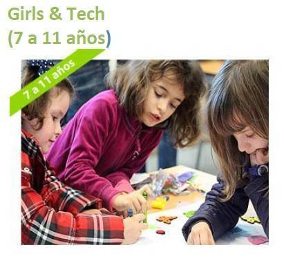 girls y tech