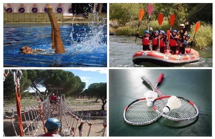 38 Juegos Deportivos Municipales Calendario.Programa Tiempo De Verano 2019 De La Fundacion Municipal De
