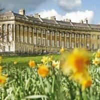 International Projects inglés en Bath