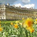 International Projects (IP) organiza campamentos de verano en Bath (Inglaterra, Reino Unido) para jóvenes de 13 a 17 años en turnos del 5 de julio al