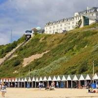 International Projects inglés en Bournemouth