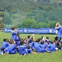 Campus Chelsea de fútbol e inglés Marbella