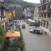 International Projects alemán en Oberwesel