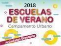 Club campamentos.info ofrece un campamento urbano de verano 2018 en la Colonia San Crispín en Colmenar Viejo, Madrid, para niños y niñas de 3 a 12 año