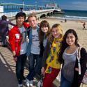 CIDI, Centro Internacional de Idiomas, ofrece en verano 2014 su campamento de inglés en Bournemouth, Reino Unido, para jóvenes de 13 a 18 años. Se des