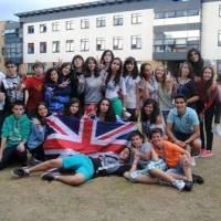 Campamento de inglés en Londres