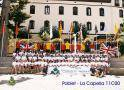 Campamento English Summer Poblet 2