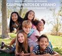 Campamentos internacionales de verano 2020 de Enforex en Barcelona con clases de inglés y deportes para jóvenes de 14 a 18 años.