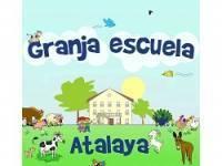 Granja Escuela Atalaya de Alcaraz