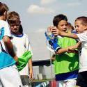 La Fundación RealMadrid ofrece los Campus Experience de verano 2015 en Mallorca, Islas Baleares, campamentos de fútbol para niños y jóvenes de 7 a 17