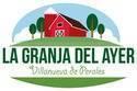 La Granja del Ayer, antigua granja El Acebo, oferta sus campamentos de naturaleza con opciones de inglés y aventura en Semana Santa y verano en sus in