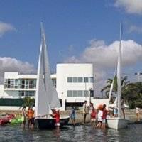 Campamentos Arbolar de inglés y náutica