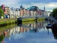 Viaje escolar a Dublin