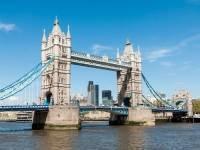 Viaje escolar a Londres
