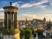 Viaje escolar a Edimburgo