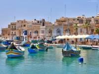 Viaje escolar a la isla de Malta