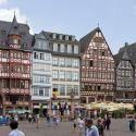 Viaje escolar a Frankfurt, Alemania, para grupos de Secundaria y Bachillerato con opción de curso de alemán y actividades desde 320€