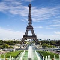 Viaje escolar a París, Francia