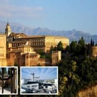 Viaje escolar multiaventura y Tour cultural a Granada