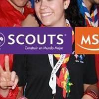 Escuela de Tiempo Libre Scouts de Madrid - MSC